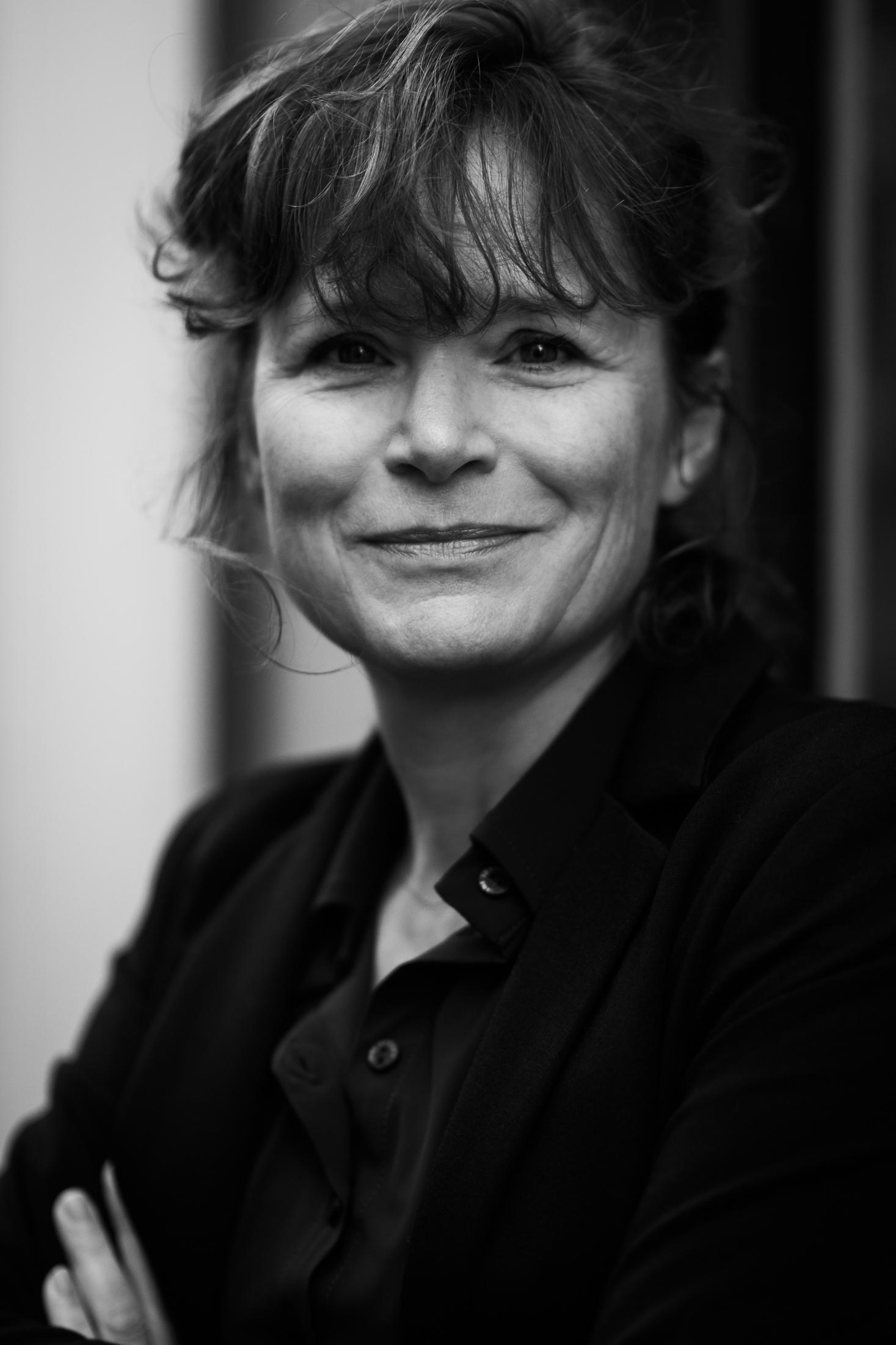 Annemieke van der Laan